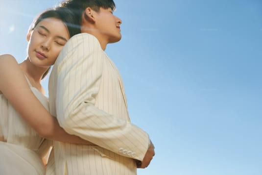 Concept chụp ảnh cưới Hàn Quốc và 1 số điều cần biết
