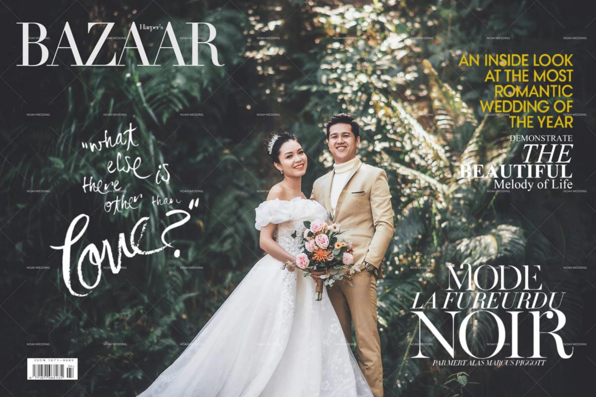 Tạp chí thời trang 2