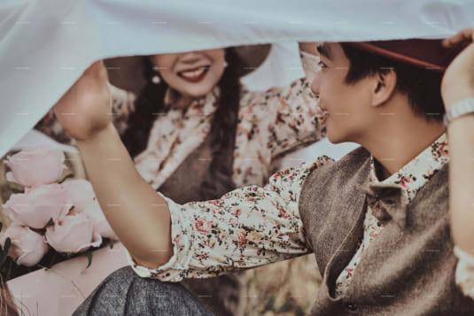 Chụp ảnh cưới ở Đà Lạt có gì thú vị mà nhiều cặp đôi yêu thích?