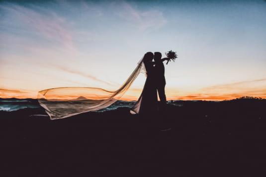 Vì sao nên chọn chụp ảnh cưới ngoại cảnh thay vì chụp trong studio?
